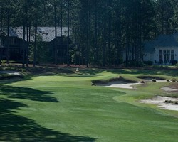 Pinehurst- GOLF travel-Pinehurst No 9