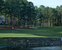 Pinehurst- GOLF tour-Pinehurst No 9