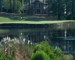 Pinehurst- GOLF trek-Pinehurst No 9