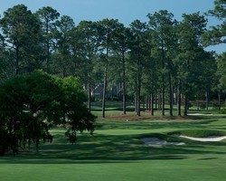 Pinehurst- GOLF weekend-Pinehurst No 9