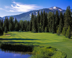 Golf Vacation Package - Nicklaus North Golf Course