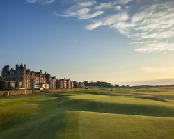 Golf Vacation Package - North Berwick Golf Club
