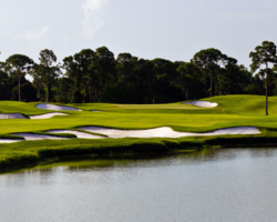 Golf Vacation Package - PGA Golf Club - Ryder Course