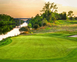 Myrtle Beach- GOLF tour-Barefoot Resort - Norman Course-HP Package Rate