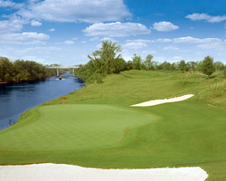 Myrtle Beach-Golf vacation-Barefoot Resort - Norman Course-Daily Rate