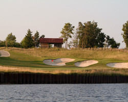 Myrtle Beach-Golf trip-Barefoot Resort - Norman Course