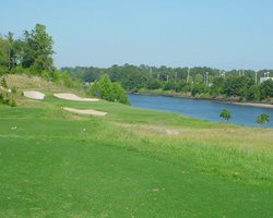 Myrtle Beach- GOLF excursion-Barefoot Resort - Norman Course