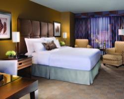 Las Vegas- LODGING weekend-New York-New York Hotel Casino