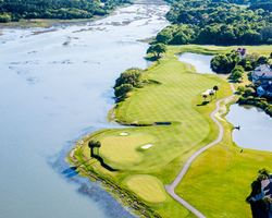 Golf Vacation Package - Oak Point