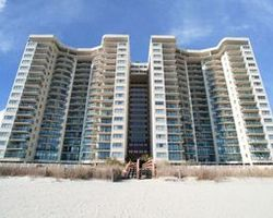 Myrtle Beach-Lodging holiday-Ocean Bay Club