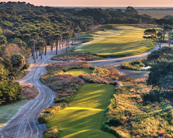 Kiawah Island- GOLF travel-The Ocean Course-Daily Rate