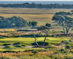 Kiawah Island- GOLF trek-The Ocean Course-Daily Rate