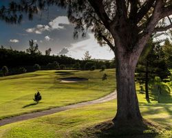 Golf Vacation Package - Ocean View Golf Club