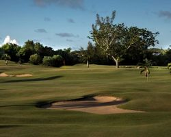 Bermuda Islands-Golf holiday-Ocean View Golf Club