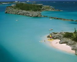 Bermuda Islands-Golf vacation-Ocean View Golf Club