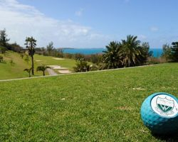 Bermuda Islands-Golf tour-Ocean View Golf Club