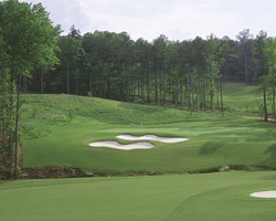 Reynolds Lake Oconee- GOLF expedition-The Oconee Course