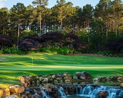 Golf Vacation Package - The Oconee Course