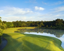 Golf Vacation Package - The Oaks Golf Club