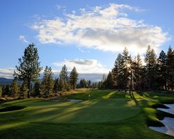 Golf Vacation Package - Old Greenwood Golf Club