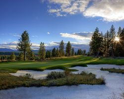 Reno Lake Tahoe- Special tour-Silver Legacy Casino Grizzly Ranch Gray s Crossing and Old Greenwood for 199 -Reno Stay and Play
