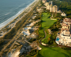 Jacksonville St Augustine-Golf trip-Ocean Links at Amelia Island Plantation-Daily Rate