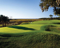 Jacksonville St Augustine-Golf weekend-Ocean Links at Amelia Island Plantation-Daily Rate