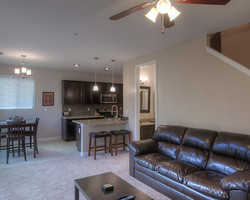 Phoenix Scottsdale- LODGING trek-Oldtown Scottsdale 4 Bedroom Townhomes