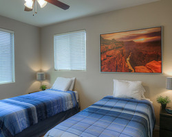 Phoenix Scottsdale- LODGING holiday-Oldtown Scottsdale 4 Bedroom Townhomes