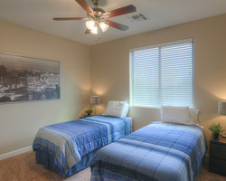 Phoenix Scottsdale- LODGING travel-Oldtown Scottsdale 4 Bedroom Townhomes