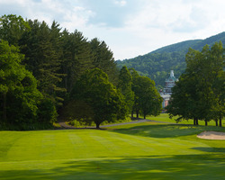 Golf Vacation Package - The Homestead - 2 Nights Lodging and 3 days of UNLIMITED GOLF for $685 Total!!