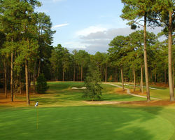 Golf Vacation Package - Pinehurst No. 1