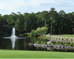 Ocean City DE Shore-Golf holiday-Ocean Pines Golf Country Club Ocean City MD -Daily Rate