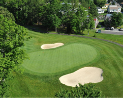 Ocean City DE Shore-Golf travel-Ocean Pines Golf Country Club Ocean City MD -Daily Rate