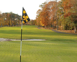 Ocean City DE Shore-Golf tour-Ocean Pines Golf Country Club Ocean City MD -Daily Rate
