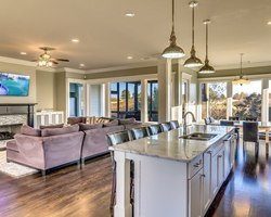 Robert Trent Jones Trail-Lodging vacation-Oster Golf Homes at Capitol Hill - Nicklaus