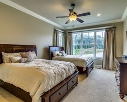 Robert Trent Jones Trail-Lodging holiday-Oster Golf Homes at Capitol Hill - Nicklaus