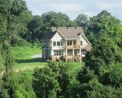 Robert Trent Jones Trail-Lodging vacation-Oster House at Capitol Hill-4 Bedroom Home