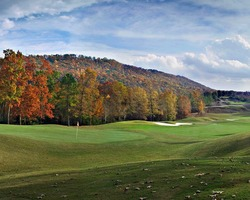 Robert Trent Jones Trail-Golf vacation-Oxmoor Valley - Ridge Course