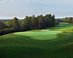Robert Trent Jones Trail-Golf tour-Oxmoor Valley - Ridge Course