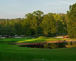 Robert Trent Jones Trail- GOLF outing-Oxmoor Valley - Valley Course-Daily Rate