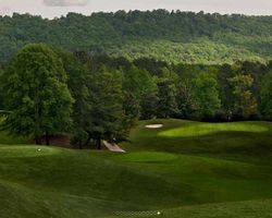 Robert Trent Jones Trail- GOLF trek-Oxmoor Valley - Valley Course-Daily Rate