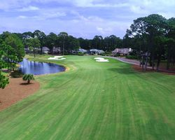 Hilton Head- GOLF excursion-Oyster Reef Golf Club