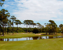 Myrtle Beach- GOLF travel-Oyster Bay Golf Links
