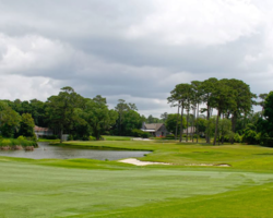 Myrtle Beach-Golf trek-Oyster Bay Golf Links