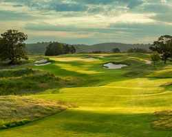 Golf Vacation Package - Ozarks National - Big Cedar Golf