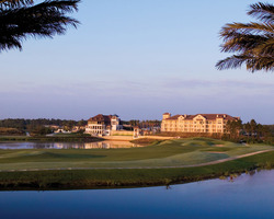 Jacksonville St Augustine- GOLF trip-The Palencia Golf Club-Daily Rate