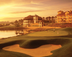 Jacksonville St Augustine-Golf expedition-The Palencia Golf Club-Daily Rate