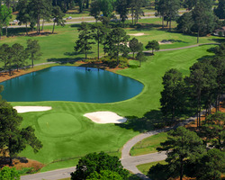 Myrtle Beach-Golf expedition-Myrtlewood - Palmetto Course