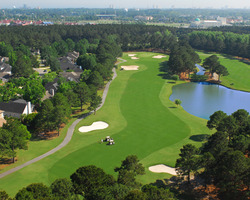 Myrtle Beach- GOLF weekend-Myrtlewood - Palmetto Course